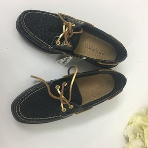 NWT Sperry Top Sider Loafers Size 5.5 M